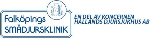 Logo Djursjukhus i Falköping & Skövde
