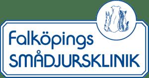 Falköpings Smådjursklinik logo